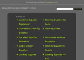 laundrysuppliesdepot.com