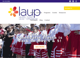 laupholland.org