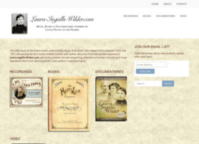 laura-ingalls-wilder.com
