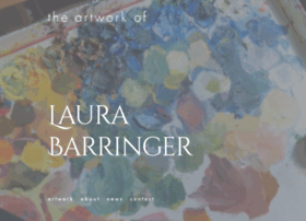 laurabarringer.com