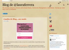 lauraferrera.blogspot.com.es