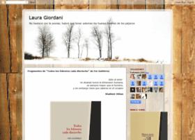 lauragiordani.blogspot.com