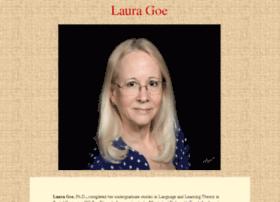 lauragoe.com