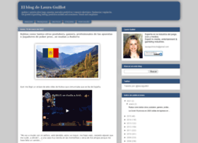 lauraguillot.blogspot.com.es