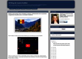 lauraguillot.blogspot.com
