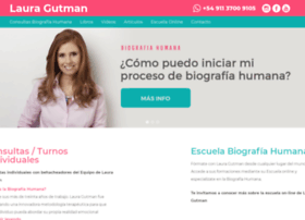 lauragutman.com.ar