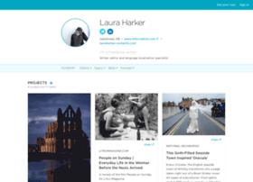 lauraharker.contently.com