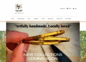 laurajamesjewelry.com