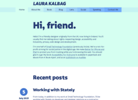 laurakalbag.com