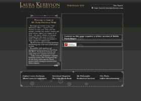 laurakerbyson.com
