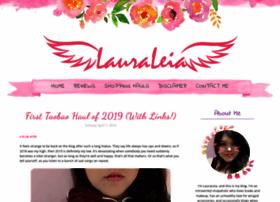 lauraleia.com