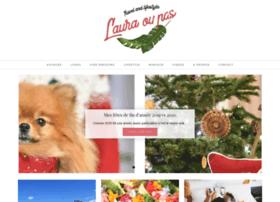 lauraoupas.com
