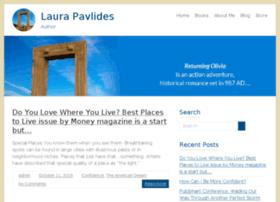 laurapavlides.com