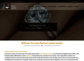 laurapowersjewelry.com