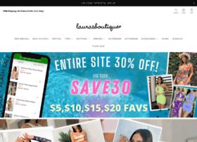 lauras-boutique.com
