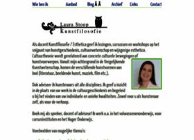laurastoop.nl