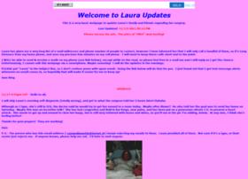lauraupdates.freewebspace.com