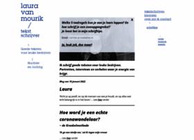 lauravanmourik.nl