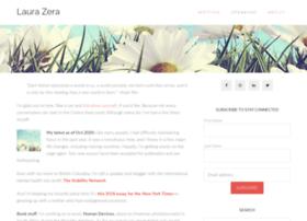 laurazera.com