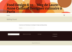 laureannedesignalimentaire.wordpress.com