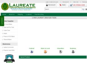 laureatecomputerproducts.com