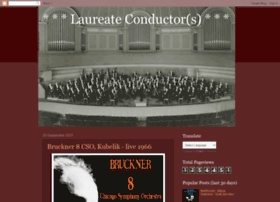 laureateconductor.blogspot.com