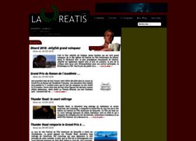 laureatis.com