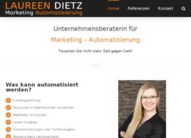 laureen-dietz.de