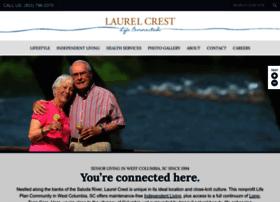 laurel-crest.com