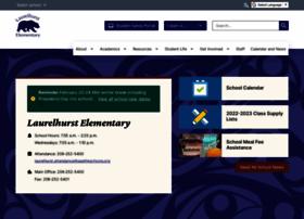 laurelhurstes.seattleschools.org