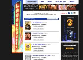 laurelhursttheater.com