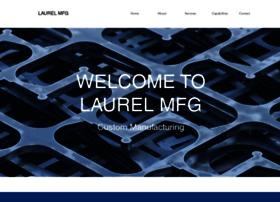 laurelmfg.com