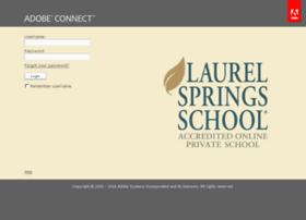 laurelsprings.adobeconnect.com