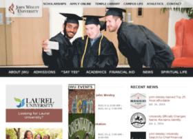 laureluniversity.edu