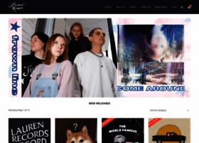 lauren-records.com