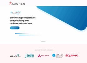 lauren.co.in