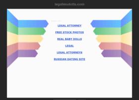 laurenb.legalmodolls.com