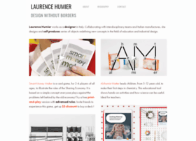 laurencehumier.com