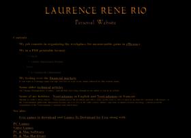 laurencerio.com