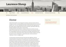 laurenceshoup.com