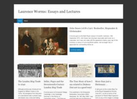 laurenceworms.wordpress.com