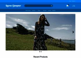 laurendempster.com