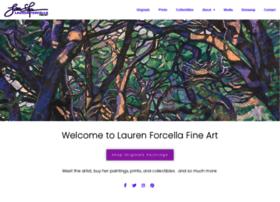 laurenforcella.com