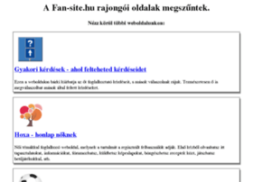 laurengraham.fan-site.hu