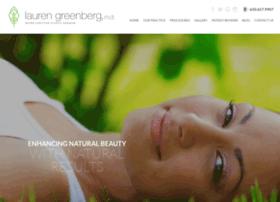 laurengreenbergmd.com
