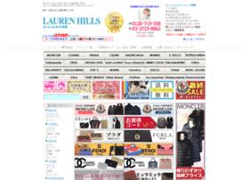 laurenhills.com