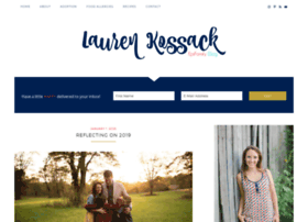 laurenkossack.com