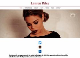 laurenriley.co.uk