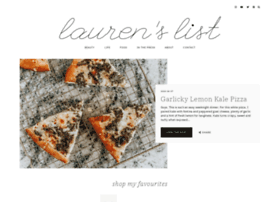 laurens-list.com