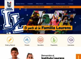 laurens.edu.mx
